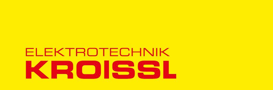 Elektrotechnik Kroissl Logo
